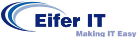 Eifer IT Technologies - Making IT Easy